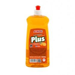 Aromatic dishwashing detergent 750ml