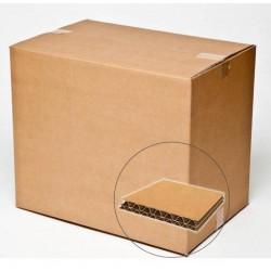 Paper carton 60x40x40 5 Layer