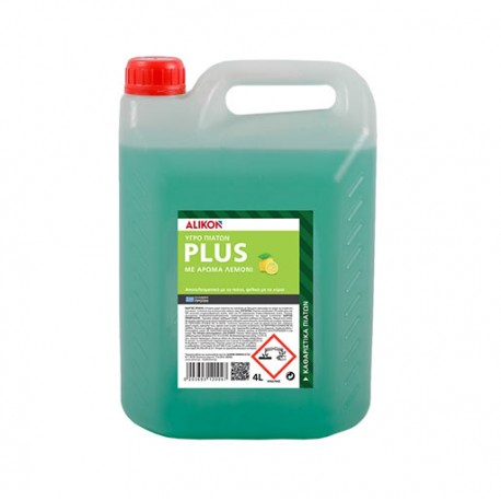 Aromatic dishwasher PLUS 4L