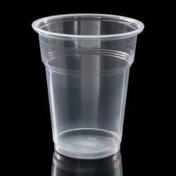 Disposable glass PP 500ml 50pcs