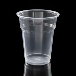 Disposable glass PP 300ml 50pcs