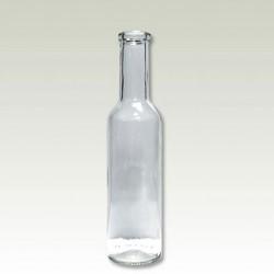 Sertiko glass bottle 200ml