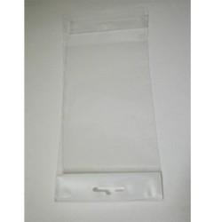 Hanging Sachets PP self-adhesive