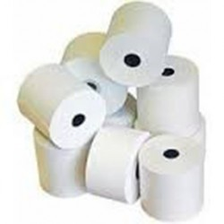 Thermal cashier rolls