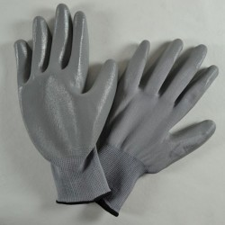 Working gloves Nitril