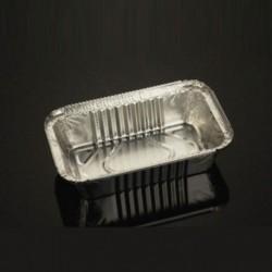 Aluminium tray No 220 R43L 100pcs