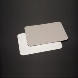 Lid for aluminium trays R29L R80L R81L 100pcs