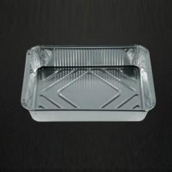 Aluminium tray R2G 50pcs