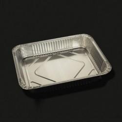 Aluminium tray R106G 100pcs