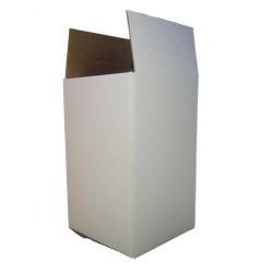 Carton box for 10L flask