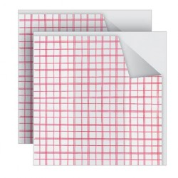 Paper envelope for pasty products