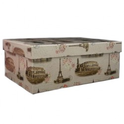 Gift box World