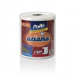 Kitchen roll Ariana Giga 800gr