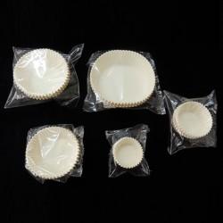 Cupcake Paper Cases 50pcs
