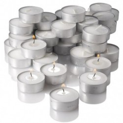 Reso candles