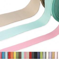 Grosgrain ribbon 50m