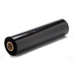 Stretch film Black 20 mic