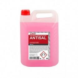 Salts removal ANTISTAL