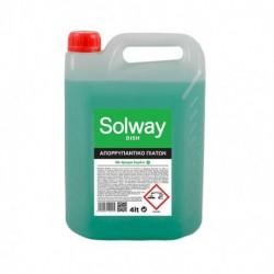 Dishwashing detergent 4L 4pcs